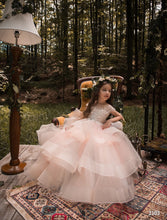 Load image into Gallery viewer, Macy Flower girl dress