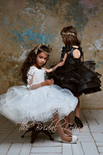 Load image into Gallery viewer, Tutu Flower Girl Dress