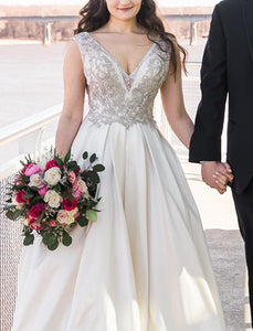 Riley Bridal Gown