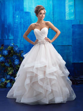 Load image into Gallery viewer, Bianca Wedding Dress