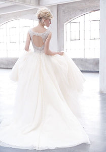Madison Bridal Gown