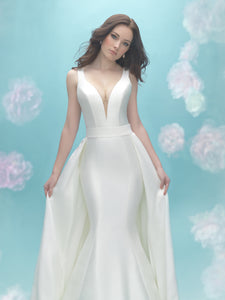 Lemolie Bridal Gown