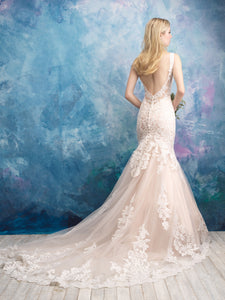 Lily Bridal Gown