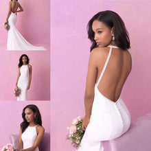 Load image into Gallery viewer, Cassie Bridal Gown