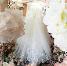 Load image into Gallery viewer, Charlotte Flower girl dress