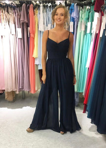 Angie Bridesmaids Jumpsuit