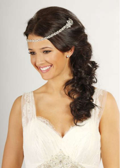 Alannah Hair Piece