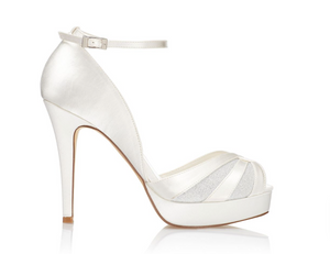 Fe bridal Shoes