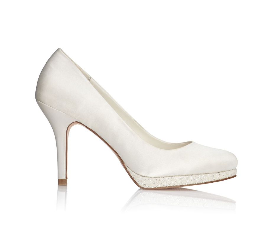 Cecila Bridal Shoes