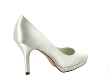 Load image into Gallery viewer, Cecila Bridal Shoes