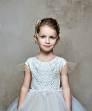 Load image into Gallery viewer, Arabella Flower girl dress