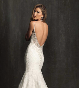 Skylar Bridal Gown