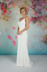 Kimberly Bridesmaids Dress