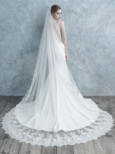 Melinda Luxury Veil