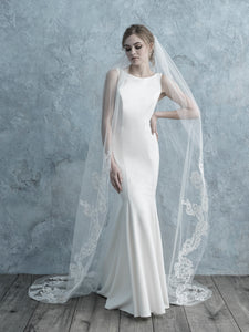 Carmen Luxury Veil