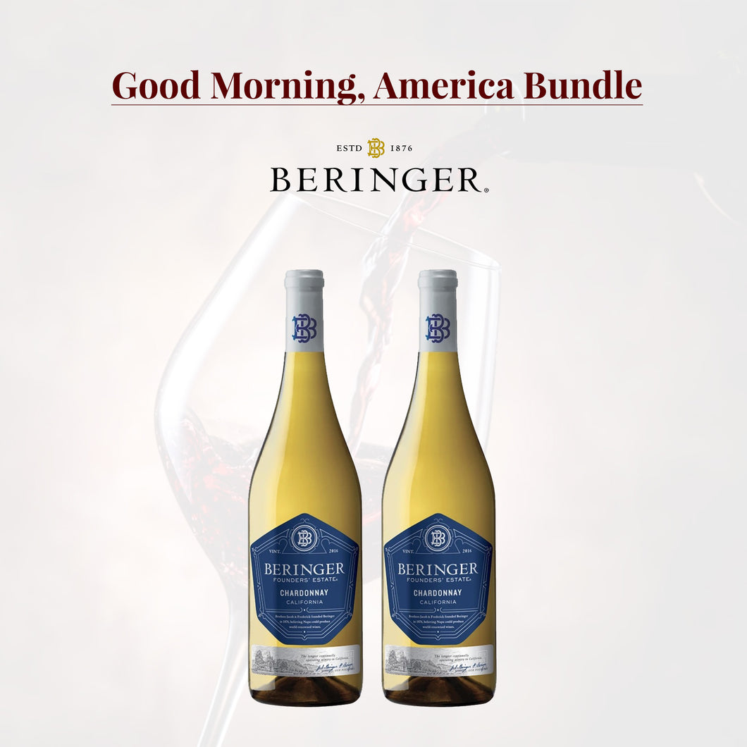 Beringer Bundle - Buy 2, Get 1 Free