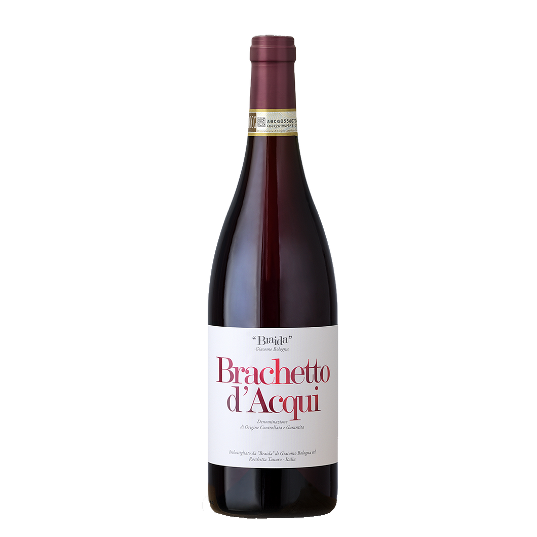 Braida Brachetto d'Acqui DOCG 2019