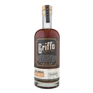 Griffo Stout Barreled Whiskey