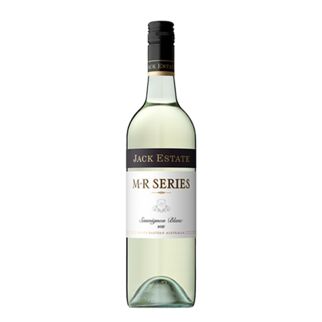 Jack Estate M-R Series Sauvignon Blanc 2019