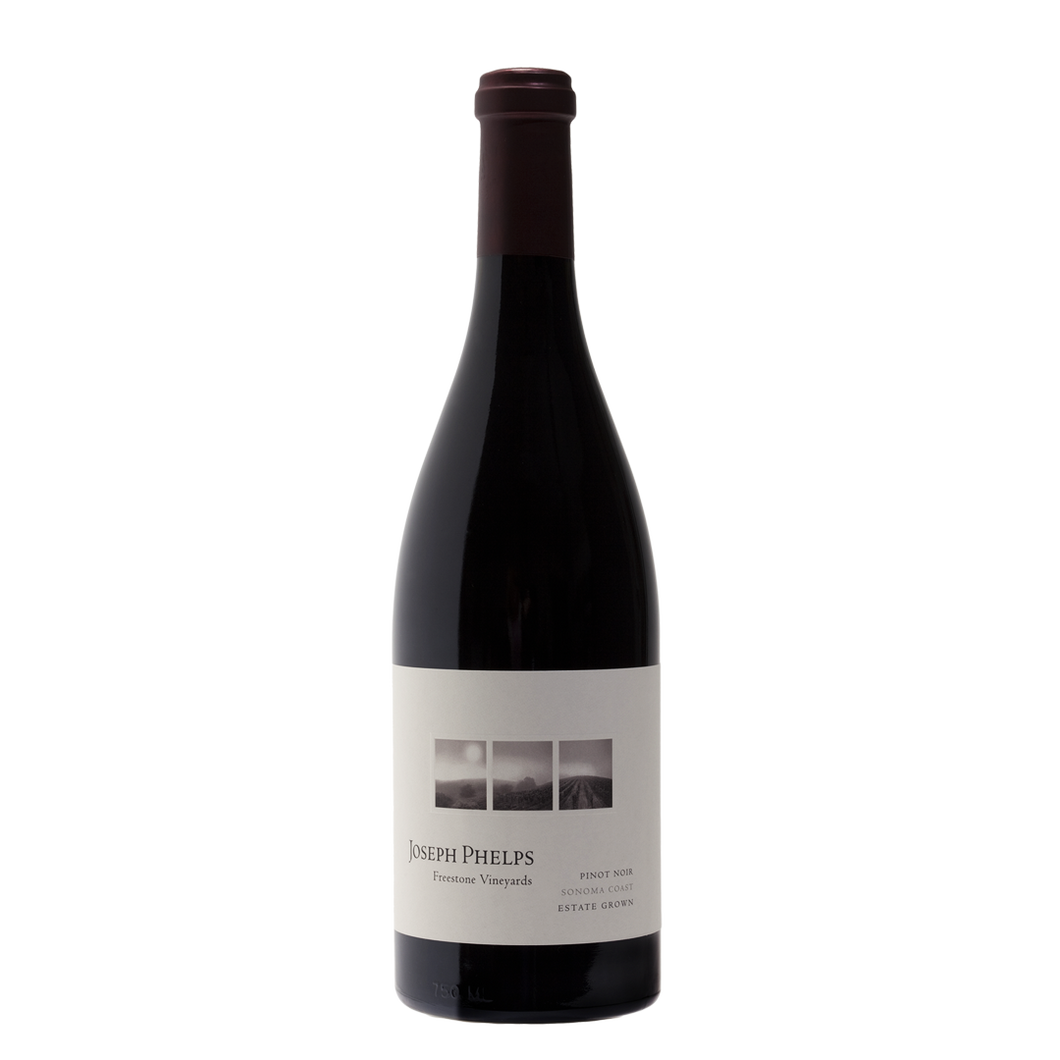 Joseph Phelps Freestone Vineyards Pinot Noir 2017, Sonoma Coast