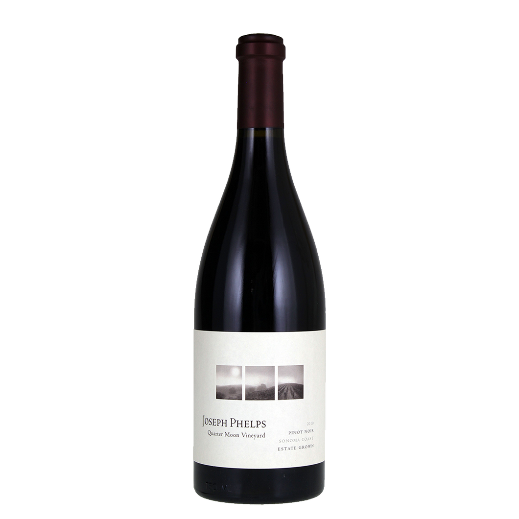Joseph Phelps Pinot Noir Quarter Moon Vineyard 2016, Sonoma Coast