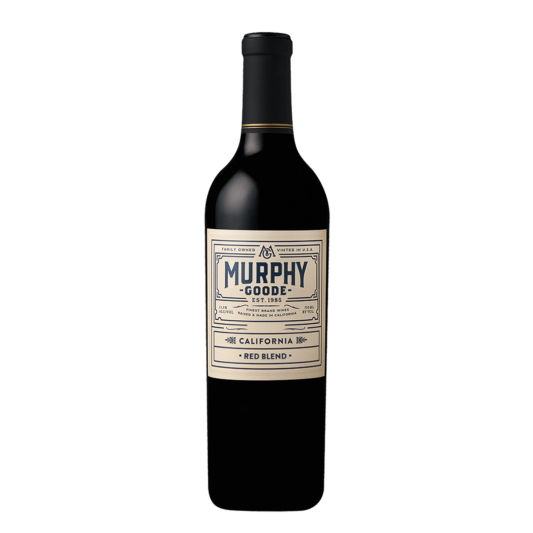 Murphy Goode California Red Blend 2017
