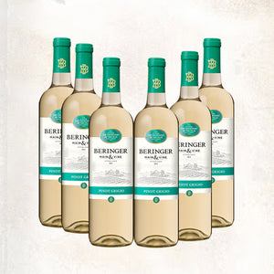 Beringer Bundle - Buy 5, Get 1 Free