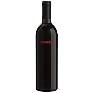 Saldo Red Zinfandel 2018, Napa Valley