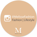 Melisse & Co. Womens Fashion & Lifestyle