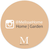 Melisse & Co. Home & Garden Inspiration