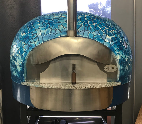 "Wood Fired Pizza Oven 48, Commercial / Residential  "" - WPPO LLC Direct - Wood Fired Pizza Ovens"