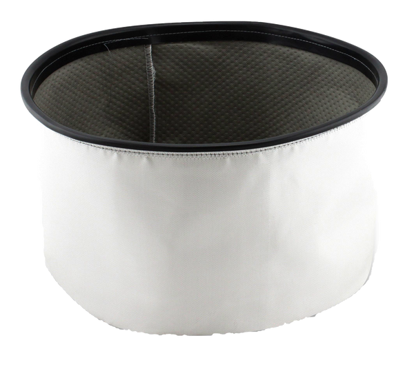 Replacement Fire Retardant Ash Vacuum Filter - WPPO LLC Direct - Wood Fired Pizza Ovens
