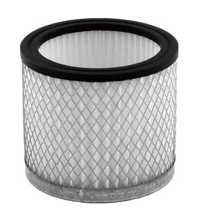 Replacement HEPA Air Filter for 110V Ash Vac - WPPO LLC Direct - Wood Fired Pizza Ovens