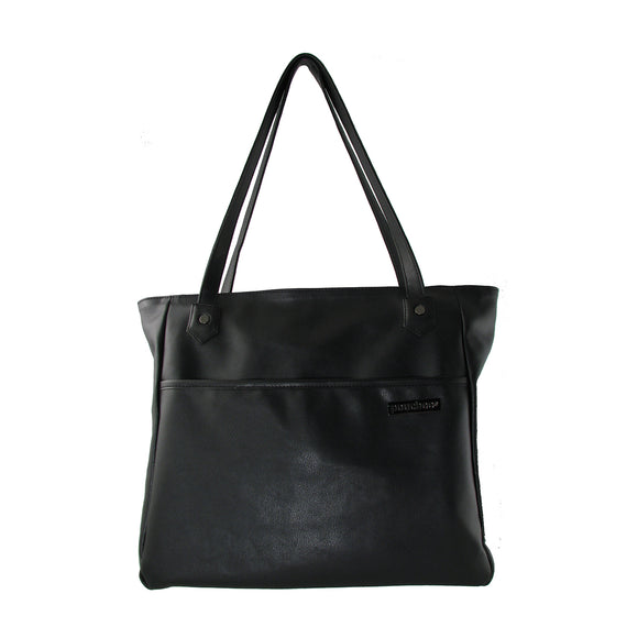 Tabee - Tote Bag Black