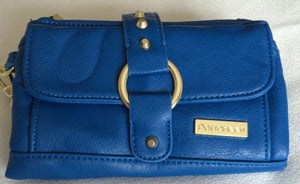 Kash & Karee Wallet -Daz Blue