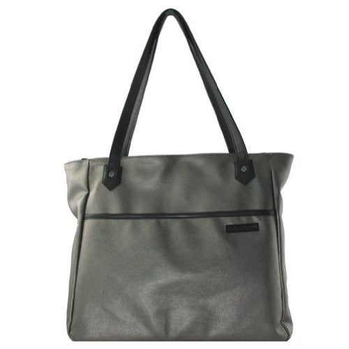 Tabee - Tote Bag Silver