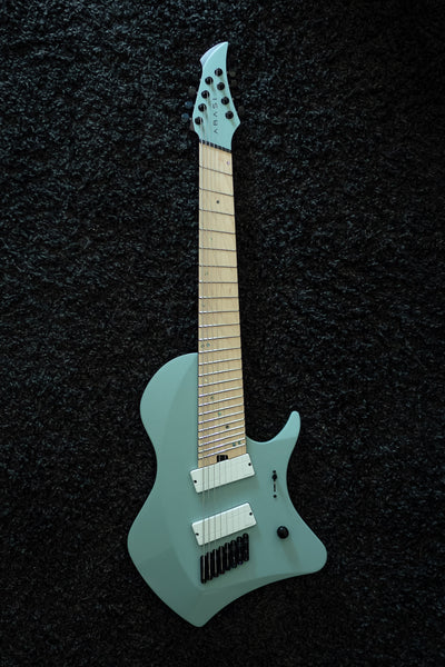 J Larada 8 // Sage // Maple FB
