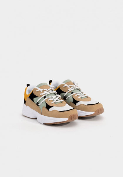 Sneakers Courtney Tiffosi