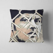 One Flew Over Cuckoo's Nest Decorative Throw