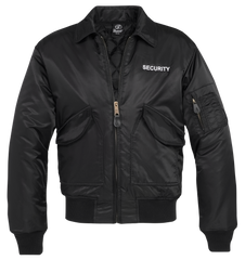 Security CWU Jacket