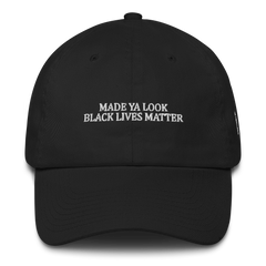 MADE YOU LOOK DAD'S HAT