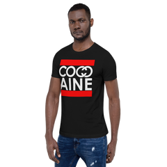 RUN COCAINE DMC TEE