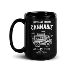THE DAILY GRIND COFFEE CUP