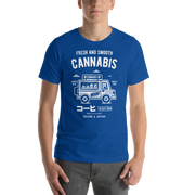 CANNABIS TRUCK SHIRT