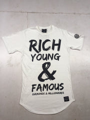 RICH YOUNG & FAMOUS