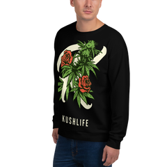 KUSHLIFE SWEATSHIRT