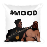 NEW JACK PILLOW #MOOD