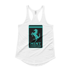 MINT CONDITION LADIES TANK