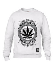 PARADISE OF WEED SWEATSHIRT