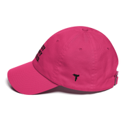 PUSSY MONEY WEED DAD'S HAT